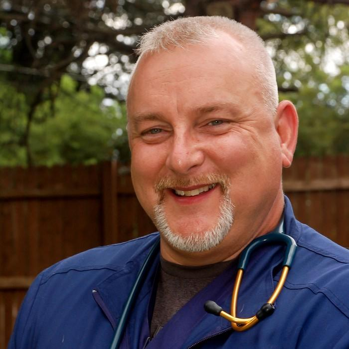 Chad Chambers </br>Hospital Operations Leader photo